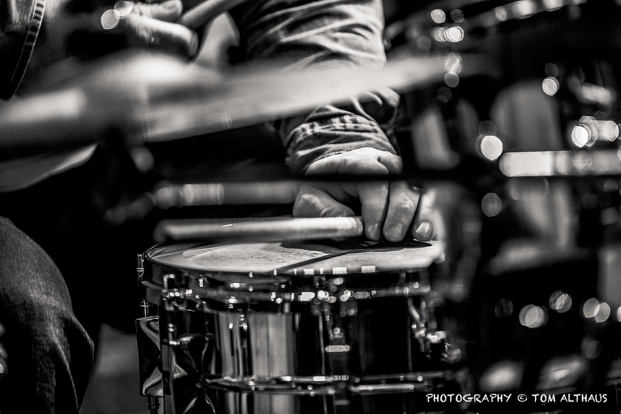 Photography © Tom Althaus